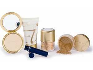 Jane Iredale No 1