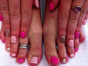 Nails for you plymouth price list