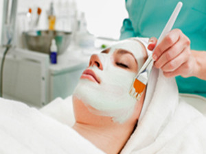 Facial Treatments No 1