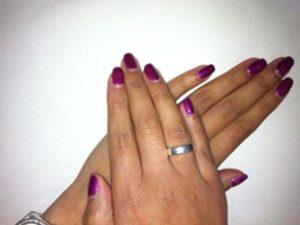 Manicure No 1