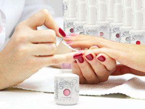 Manicure No 4